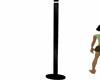 [E]pole black
