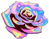 Holo Rose 2