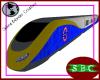 Federation Express Train