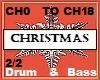 Christmas D&B (Euro)