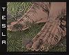 ⚜ Beggars feet