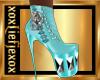 [L] Aqua WOLF Boots F