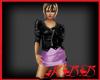 KyD Leather Jkt Dress V3