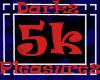 [DP] 5K Supporter