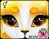 [Nish] Soleil Eyes 3