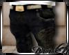 D: McQueen Grunge Jeans