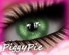Big Green Eyes