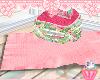 🍍 Flamingo Pink Rug
