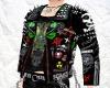 FE punk rock jacket v1