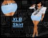 XLb I AM Skirt