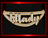 req, 1stLady belly chain