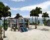 Tropical house hidden ca