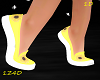 1D/N1 Shoes/Yellow 01