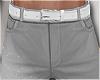 Pants Grey (M)