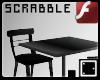 ` Flash Scrabble