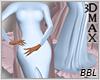 3D Veil Gown BBL