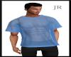 [JR] Sheer Blue