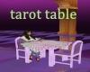 Mothers Tarot Table