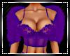 Valentine Purple Fur