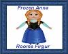 Frozen Anna Rooms Figur