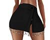 ~N~ Blk Beaded Skirt