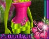 Zana Lectric Dress