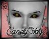 .:C:. Green Zombie EyesM