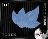 [U] Inai Shoulder Fluff