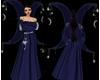 Moon Goddess Wings