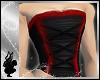 NekoGirl-Red-Corset