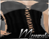 ~M~Mystery Gown In Black