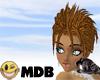 ~MDB~ BROWN BLOND RENO