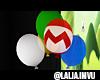Le| Mario Balloons