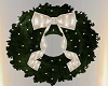 Animated Wreath