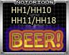 Beer Particles II