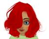Ariel wig