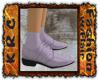KRC Boss Purple Shoes