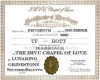 Hott & TF Certificate 3