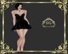 Dress 30 black