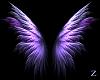 Z: Dark Fae Purple