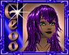 Geoo Starlight Purple