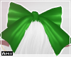 f green bow
