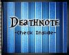 [S]Deathnote
