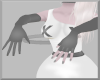 Vaggie Gloves