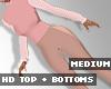 Briana Top & Pants Med