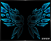 [Xu] Blu Crystal Wings 2