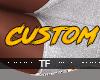 $ Dpo Custom Shorts RLL