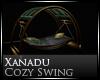 [Nic]Xanadu Swing Chair