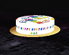 (MP) BBG'S BIRTHDAY CAKE
