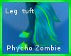 [Zom]BioLushuzBun Leg T
